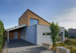 построить дом в большом исаково калининградской области