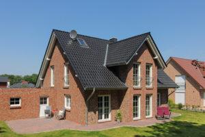 построить дом из кирпича в калининграде под ключ