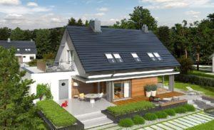 проект дома от 150 метров в калининграде