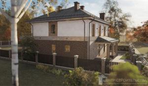 Идивидуальные проекты домов и коттеджей в Калининграде