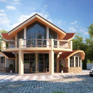 Заказать проект дома в калининграде