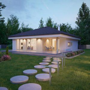 проект дома в гурьевске
