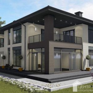 Лучший проект дома