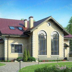 проект дома на шести сотках в калининграде снт