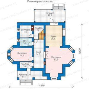 Проект умного дома Калининград