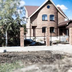 построить дом из кирпича в калининграде
