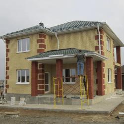 Строительство двухэтажных домов в Калининградской области