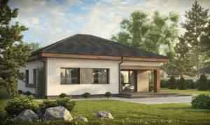Строительство дома в Гурьевске