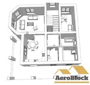 Проекты домов от 150 до 200