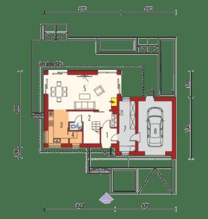 проекты домов от 150 до 200 построенные в калининграде
