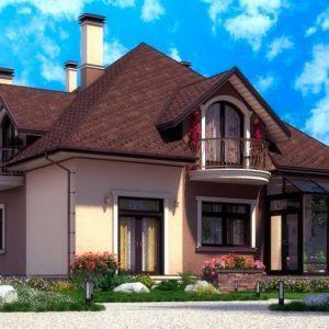 проект дома 150 квадратов калининград