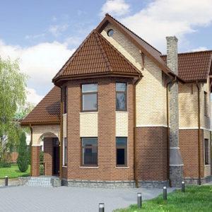 Проект дома с планировкой помещений в калининграде