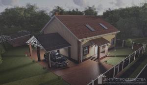 строительство индивидуального дома калининград